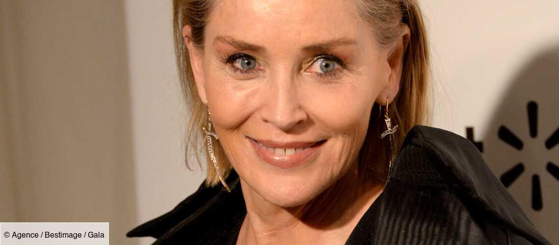 Sharon Stone, une miraculée : elle dit avoir échappé à la mort… 3 fois! - Gala
