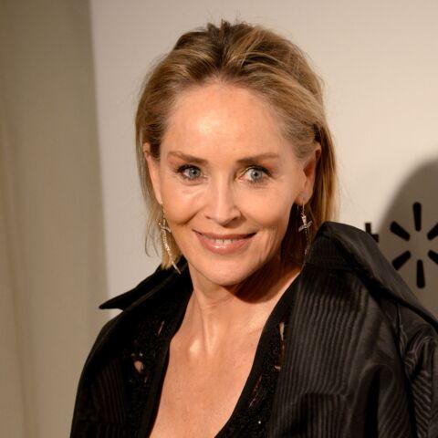 Sharon Stone, une miraculée: elle dit avoir échappé à la mort… 3 fois!