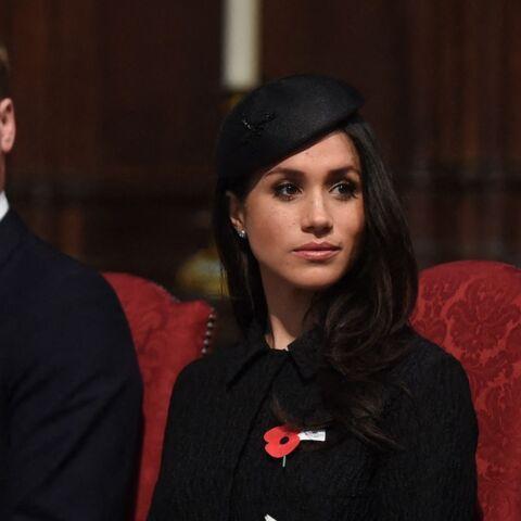 Meghan Markle et William: les détails de leur toute première rencontre