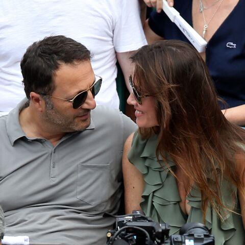 PHOTO – Arthur et Mareva Galanter en vacances: rare cliché du couple