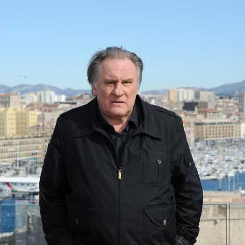 Gérard Depardieu: une autre de ses facettes dévoilée