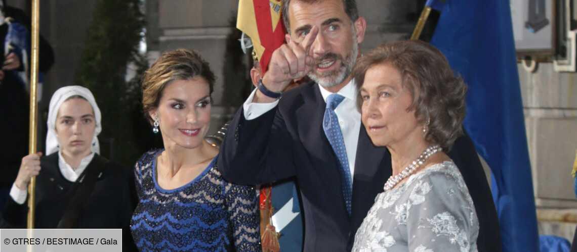 La reine Sofia humiliée par Juan Carlos : les promesses de son fils Felipe VI d'Espagne - Gala
