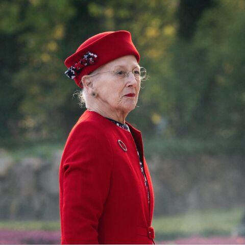 Margrethe de Danemark en deuil: cette mort qui l'attriste