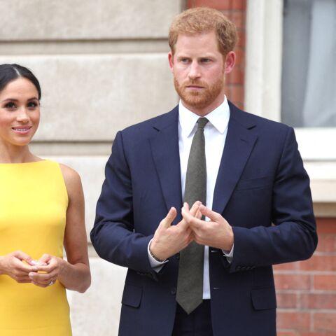 PHOTOS – Meghan et Harry: le coût ahurissant de l'entretien de leur nouvelle villa