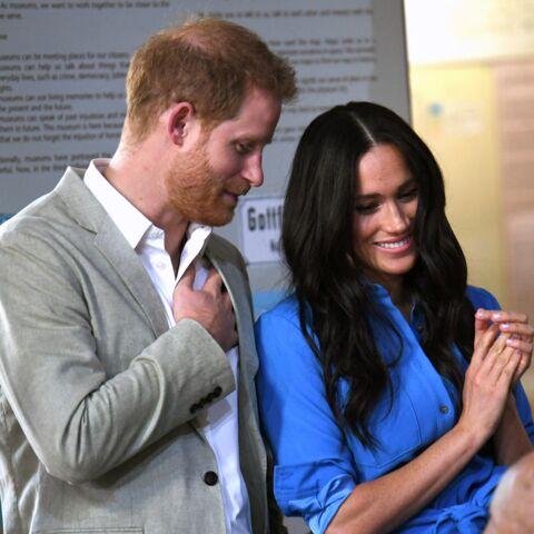 Harry et Meghan: ce séjour à Ibiza qui a rendu folle la famille royale