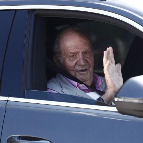 Exil de Juan Carlos: la Maison royale espagnole révèle où il s'est réfugié