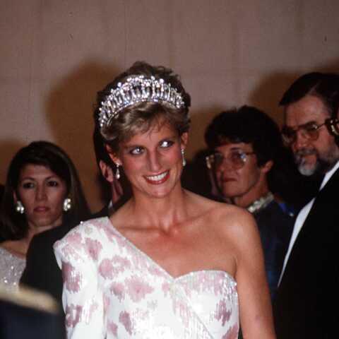 The Crown: qui est Elizabeth Debicki, qui jouera Diana?