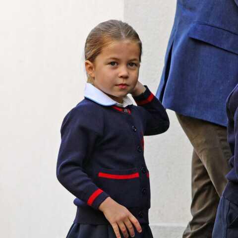 Princesse Charlotte: ce nouveau titre dont elle pourrait hériter