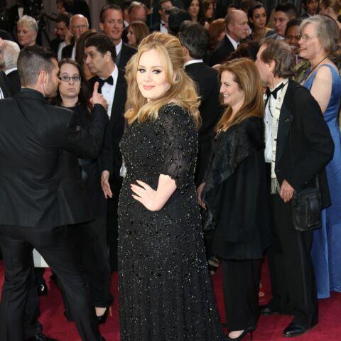 Adele transformée: le passé chaotique de celle qui l'a aidée à perdre du poids