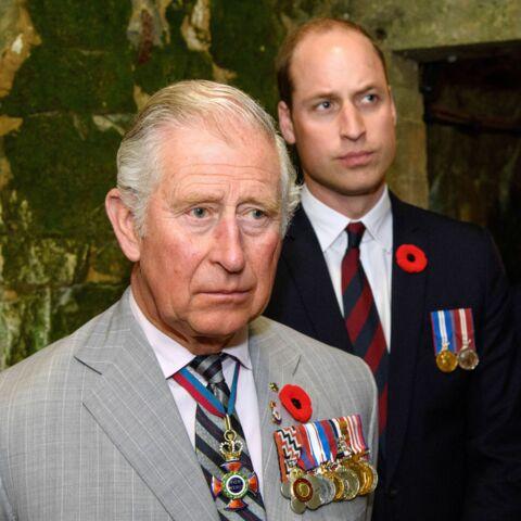 Harry et William: pourquoi leurs relations avec Charles sont parfois explosives