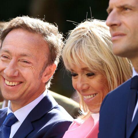 «T'es planquée dans la cave?»: Brigitte Macron, cette rumeur qui l'a rendue hilare