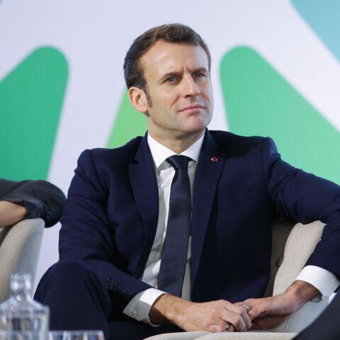 «Une telle violence»: Emmanuel Macron interpellé sur un sujet sensible