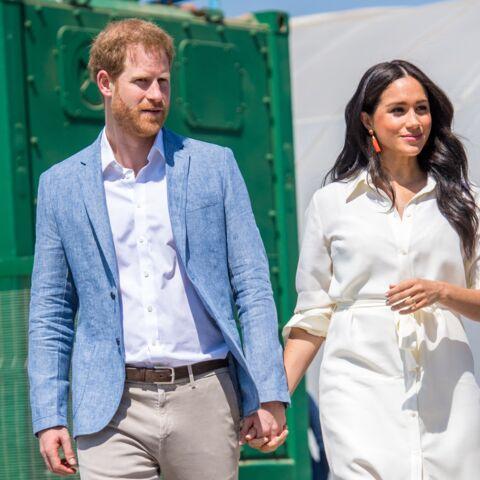Meghan et Harry à «un tournant de leur vie»: des proches se confient