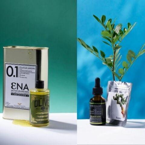 Jolie peau: 5 produits malins à ramener de Grèce