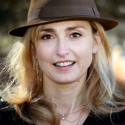 Julie Gayet: cette confidence «qui plaît beaucoup à Benjamin Biolay»