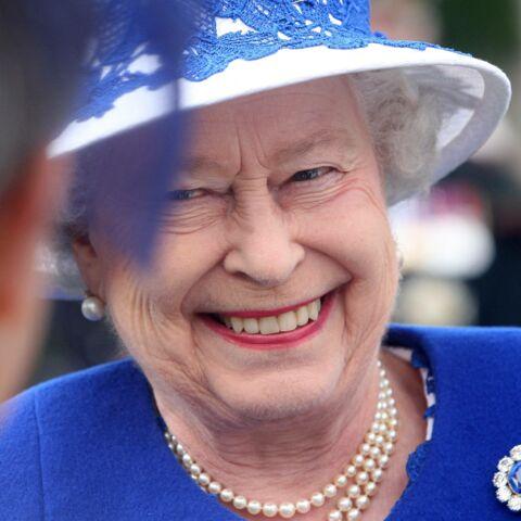Elizabeth II à Balmoral: cette visite qui lui fait chaud au coeur