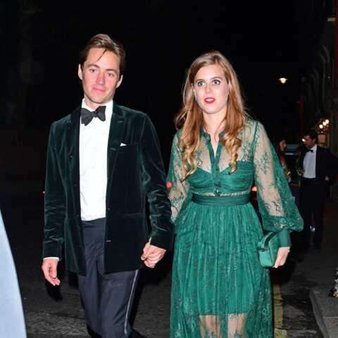 Beatrice d'York et Edoardo Mapelli Mozzi: cette sublime maison où il vont emménager