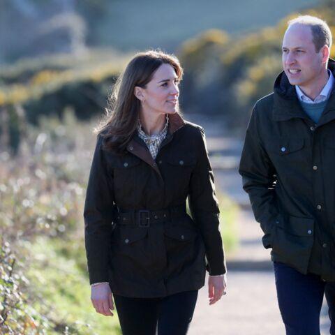 PHOTOS – Comme Kate Middleton et William, ils se sont séparés pour mieux se retrouver