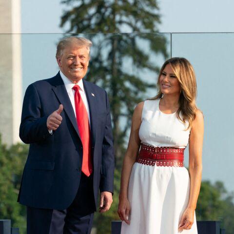PHOTOS – Comme Melania et Donald Trump, ces couples ont résisté aux tempêtes