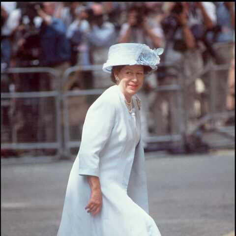 Princesse Margaret: cette overdose cachée à sa soeur Elizabeth II