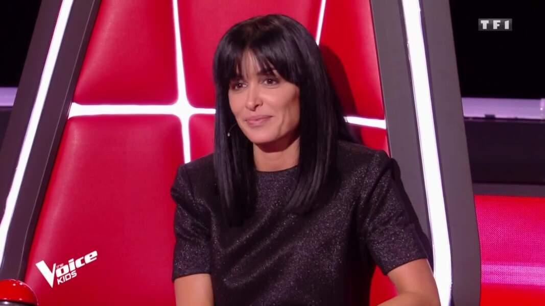 Pour se procurer la même robe Saint Laurent que Jenifer, il faut débourser 1 390 euros