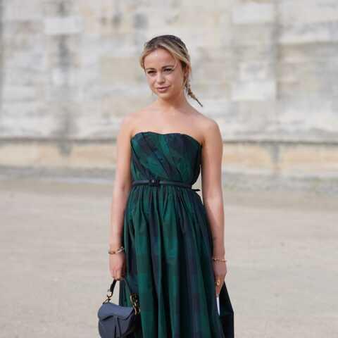 PHOTOS – Amelia Windsor: pourquoi la cousine du prince William intéresse autant la mode?