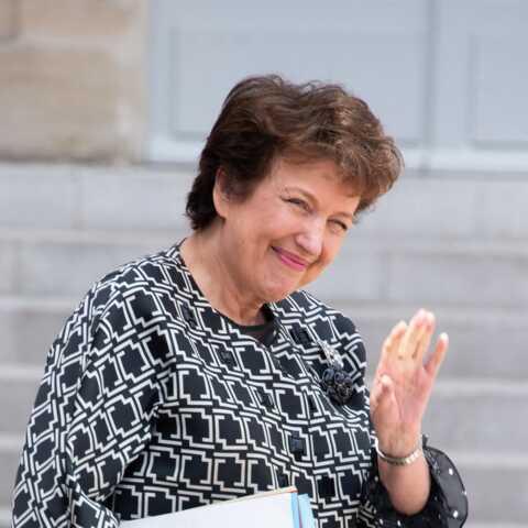 Roselyne Bachelot dans les Reines du shopping: la ministre pas coupée au montage