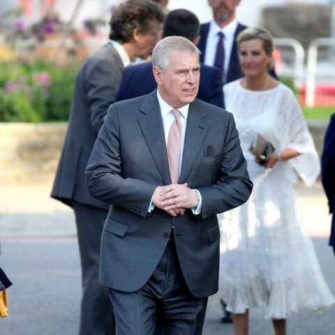 Prince Andrew: cette soirée des BAFTA où il a invité Ghislaine Maxwell