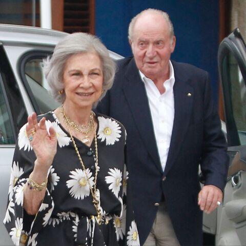 La reine Sofia «aimée» et «respectée»: sa revanche sur Juan Carlos