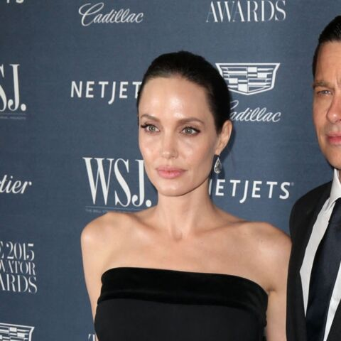 «Elle s'accroche»: pourquoi Angelina Jolie fait traîner son divorce avec Brad Pitt