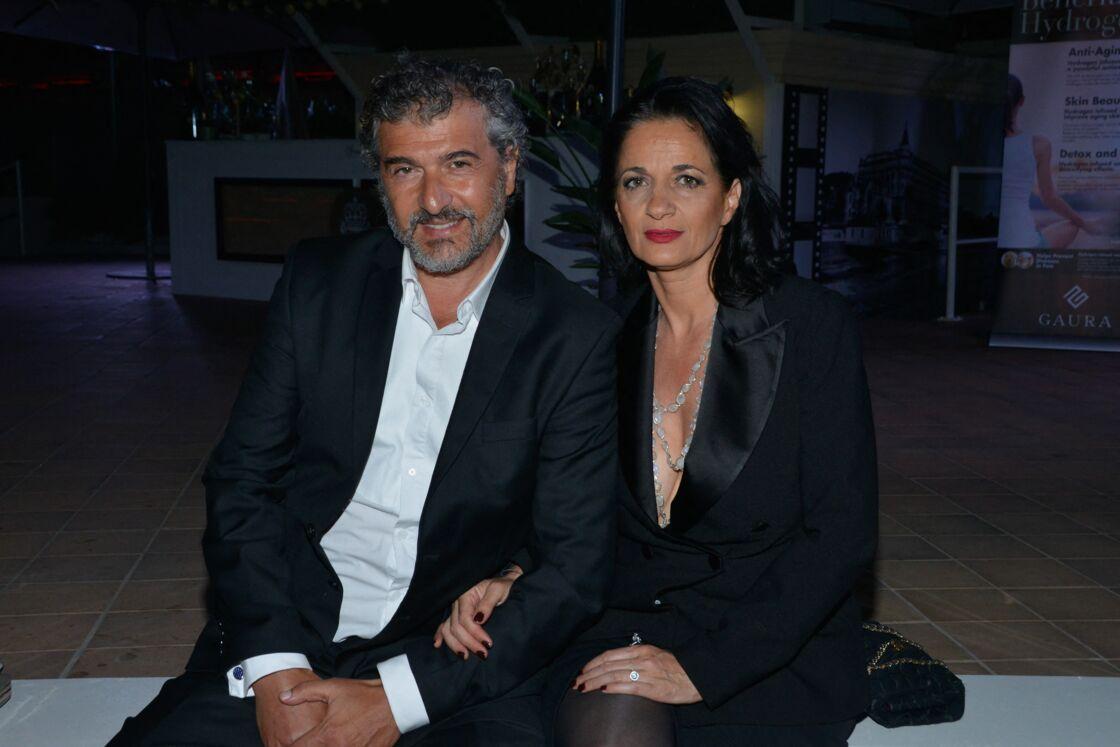 Daniel Lévy et Sandrine Aboukrat