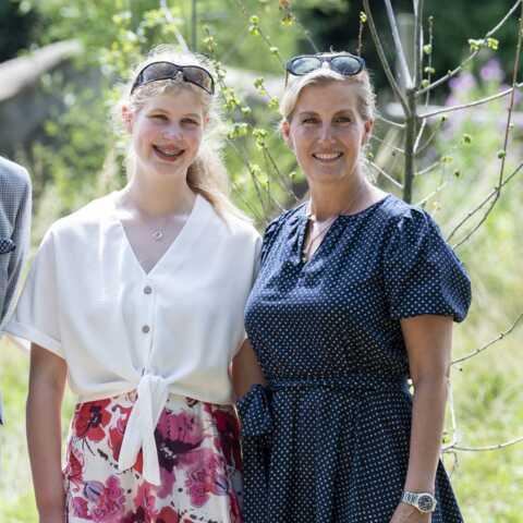 Sophie de Wessex: pourquoi sa fille Louise n'est pas sur les réseaux sociaux
