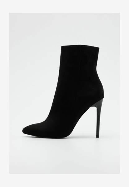 Boots, 43,99€, Even &Odd chez Zalando.