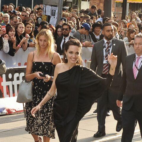 PHOTOS – Angelina Jolie, Ashton Kutcher… Ces stars qui sont libres en amour