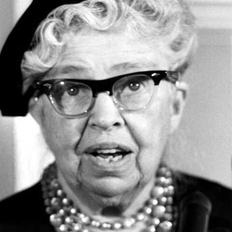 Eleanor Roosevelt: un trouple à la Maison Blanche