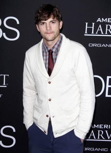 L'ex-épouse d'Ashton Kutcher Demi Moore avait confié que l'acteur avait des penchants pour les relations ouvertes