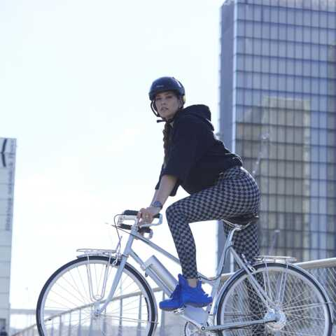 Bien-être: Découvrez les bienfaits du vélo