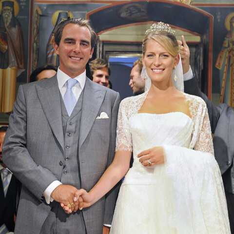 Tatiana de Grèce: retour sur son mariage de princesse