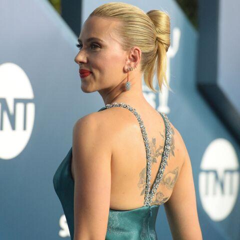 PHOTOS – Bijoux: Rihanna, Scarlett Johansson… elles craquent pour les nombreux piercings aux oreilles
