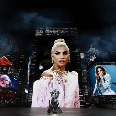 PHOTOS –  MTV VMA 2020: Lady Gaga, Bella Hadid, découvrez les looks surprenants des stars!