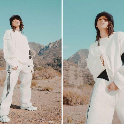 PHOTOS – Rentrée 2020: Comme Timothée Chalamet, craquez pour la mode unisexe