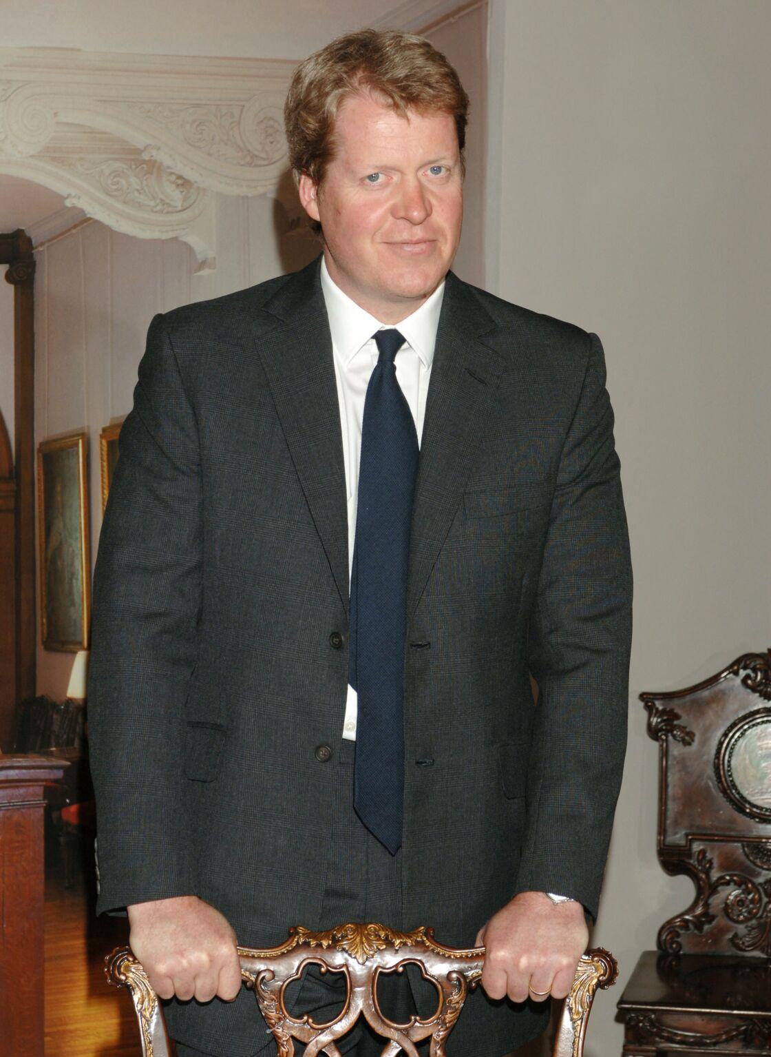 Charles Spencer