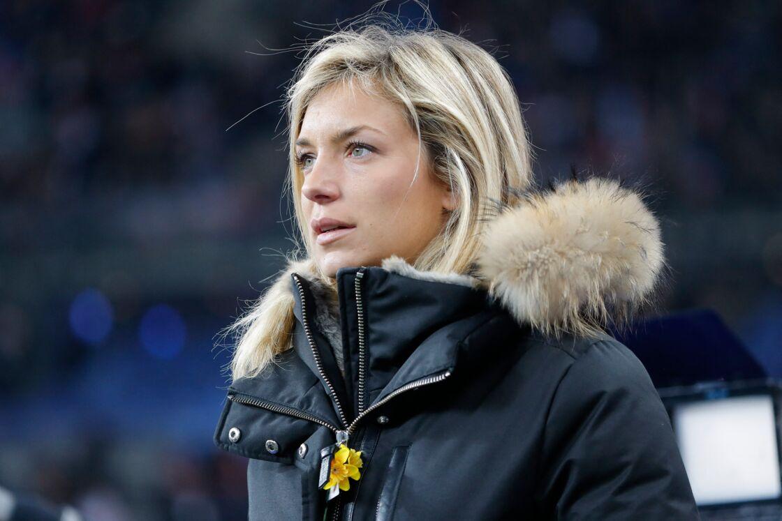 Clémentine Sarlat a dénoncé l'attitude de certains de ses anciens collègues au service des sports de France Télévisions.