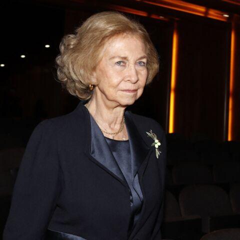 Sofia d'Espagne: sa rare sortie alors que Juan Carlos est réfugié à Abu Dhabi