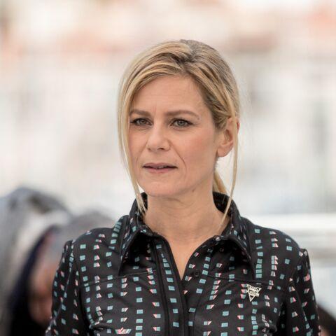Marina Foïs très gênée sur le plateau de Quotidien