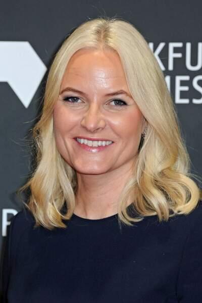 Mette-Marit Tjessem Høiby