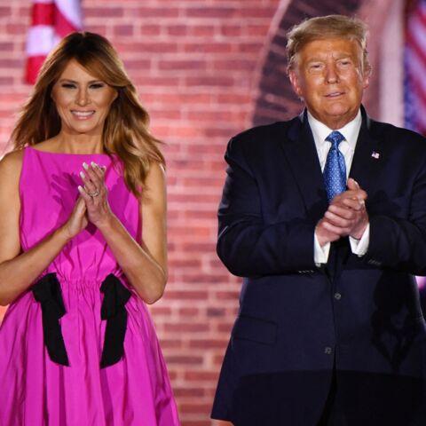 Melania et Donald Trump: cette 1ere rupture il y a 20 ans