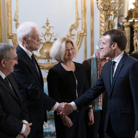 «Il m'inquiète»: Emmanuel Macron vu par Lionel Jospin