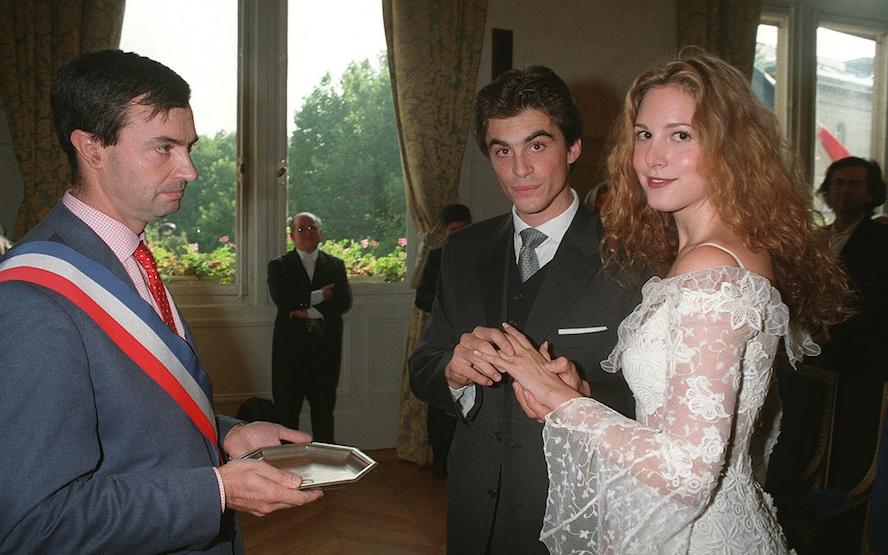 Raphael Enthoven Pas Tendre Avec Son Ex Justine Levy Ces Mots Durs Sur Carla Bruni Jamais Pardonnes Gala