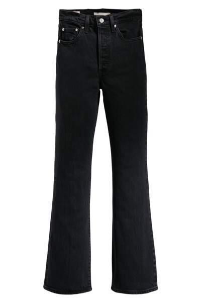 Jean, 125€, Levi's.
